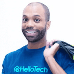Photo of Glenn H., a HelloTech Technician