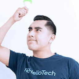Photo of Jose C., a HelloTech Technician