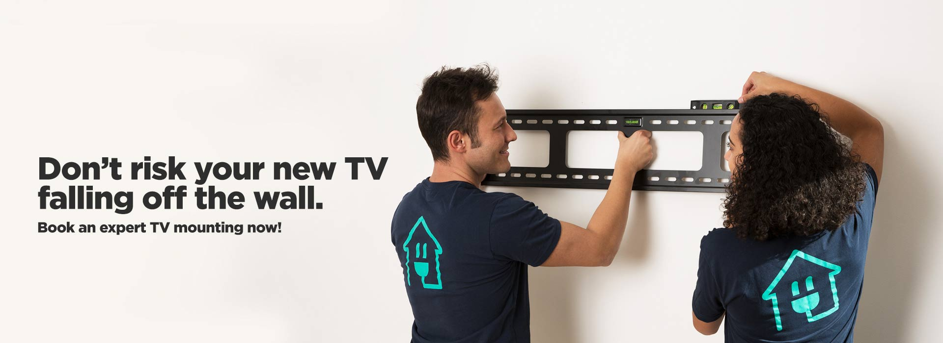 Mount-It TV Wall Mounting